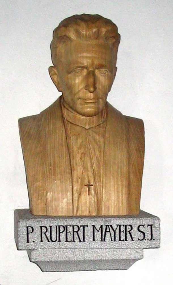 Pater Ruppert-Mayer